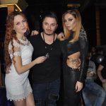 Алекса, Ашли и Стилиян