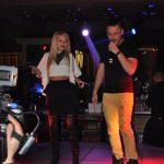 Ирена и Александър на сцената