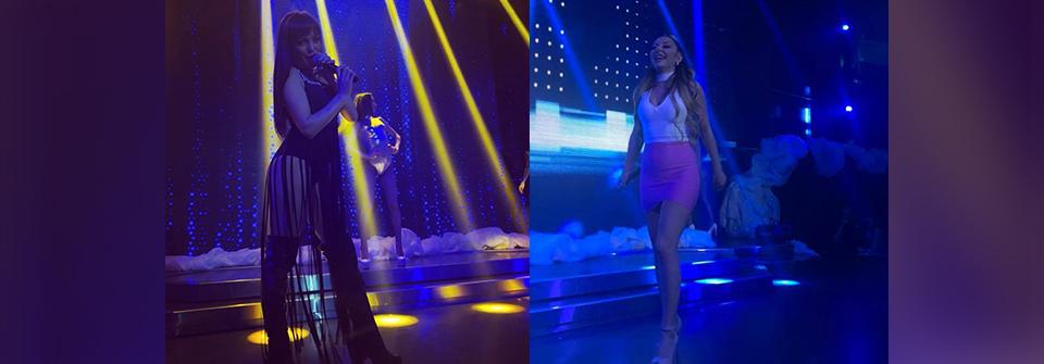 Алекса и Ашли в Пловдив